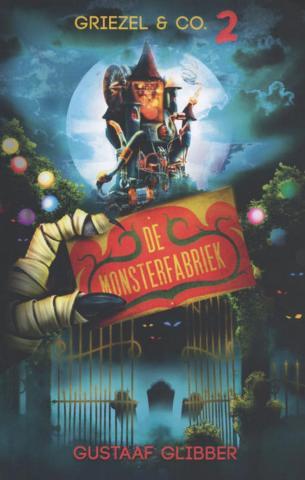 De monsterfabriek