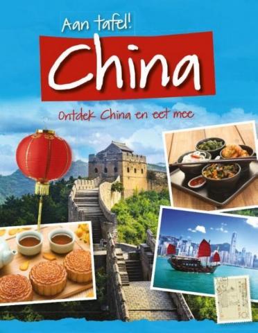 China : ontdek China en eet mee