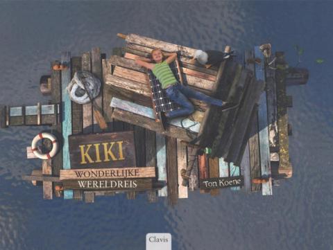 Kiki's wonderbaarlijke wereldreis