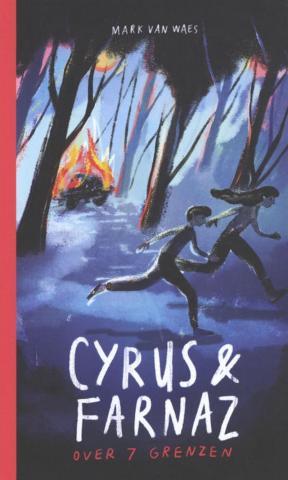 Cyrus & Farnaz : over 7 grenzen