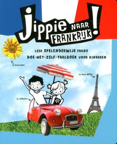 Jippie naar Frankrijk!
